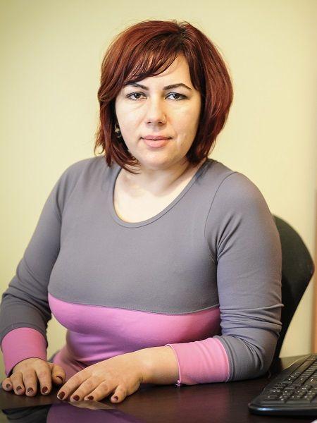 Anca Mariana Florea