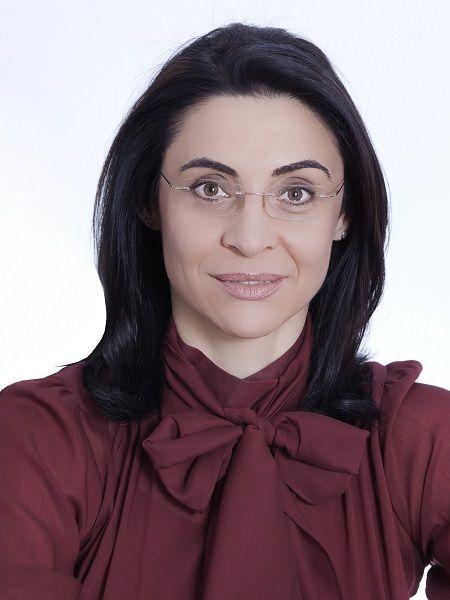 Angelica Enache