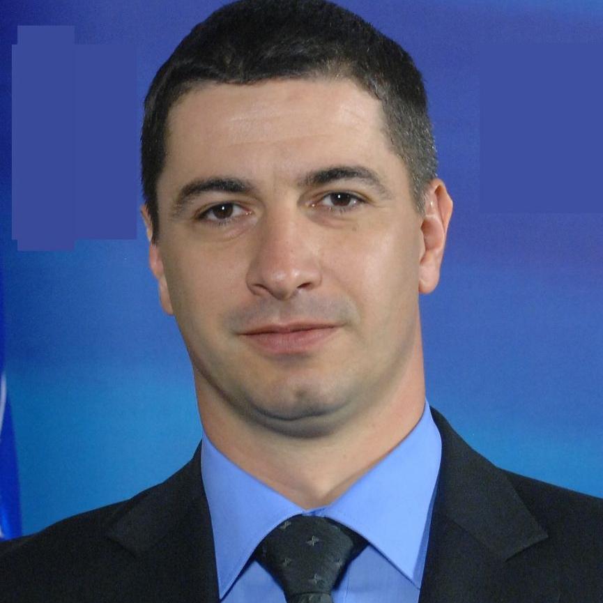Claudiu Constantin Dinu