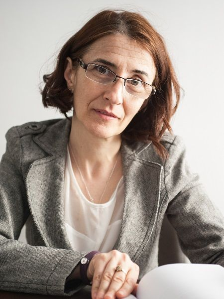 Cristina Tudor
