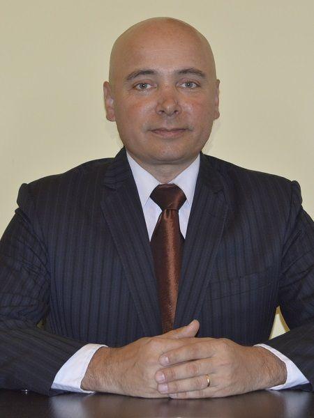 Daniel Vochescu