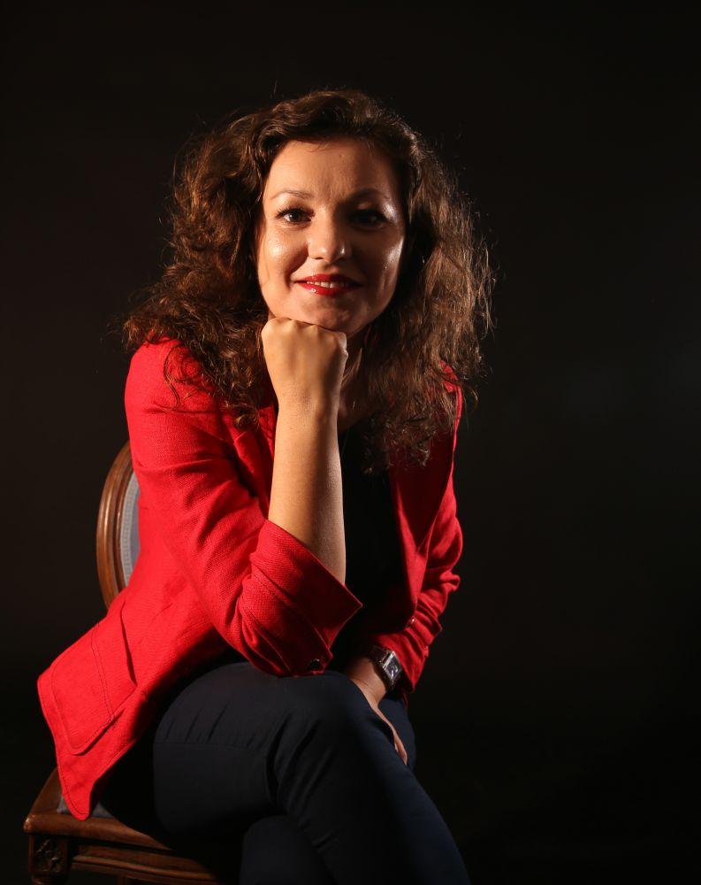 Ioana Culachi