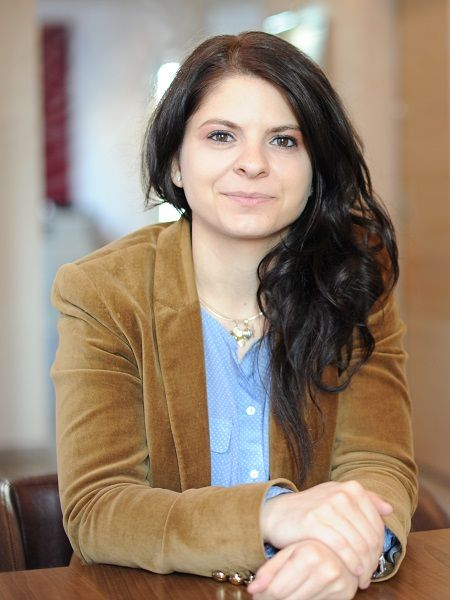 Irina Maria Ursache