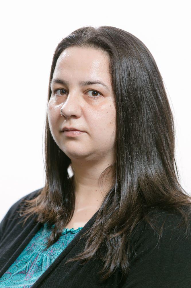 Larisa Mircea
