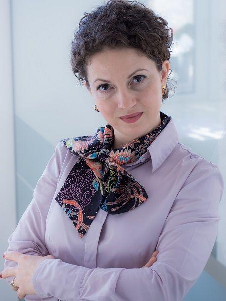Mihaela Dobre