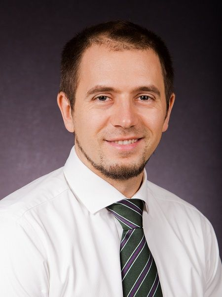 Radulescu R. Mihai