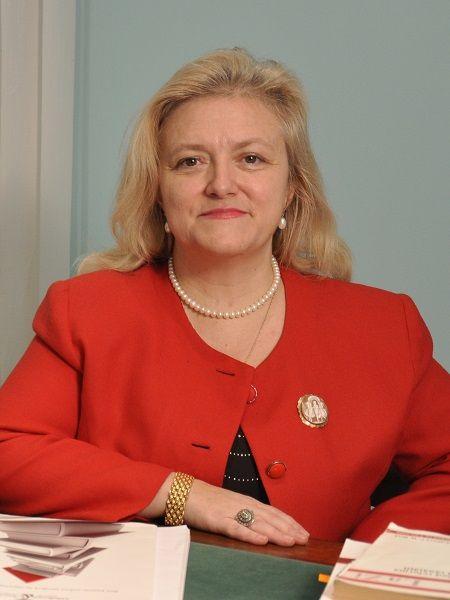 Ana-Maria Mihalcescu