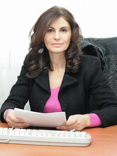 Nicoleta Oanță