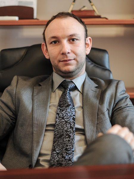 Ştefan Alexandru Pustin