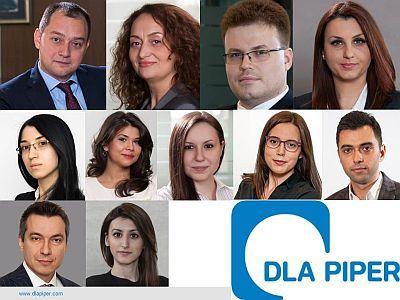 Performanță apreciată în business law - 11 promovări în cadrul biroului DLA Piper din Bucureşti