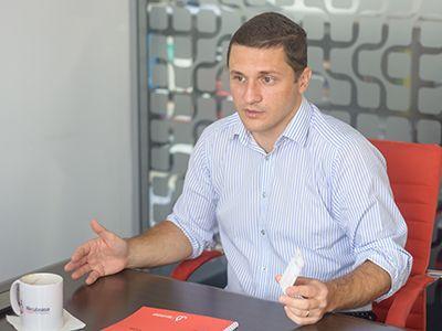 Avocatul George Trantea, `Niculeasa Law Office`: Plata defalcată a TVA - scurtă, dar cuprinzătoarea, analiză a unor paşi dintr-un proiect