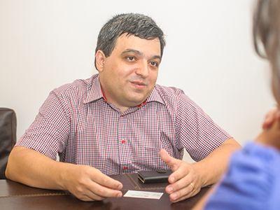 Când un judecător se destăinuie avocaților (I) - Dragoș Călin, CAB: `Fără avocați extrem de bine pregătiți, nici judecătorii nu ar putea ridica ștacheta`
