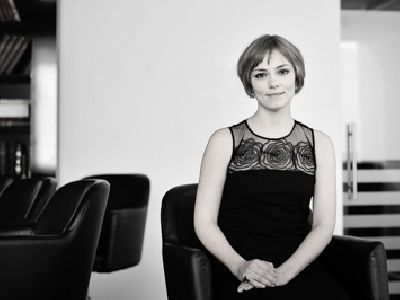 Diana Ursachi, PR în mediul avocațial: `În România avocatul este încă văzut ca reprezentantul unei profesii de elită, la care apelezi doar în cazuri excepționale`