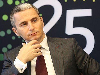 Alexandru Reff preia poziţia de conducere a Deloitte România de la 1 iunie