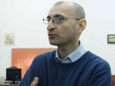 Interviu cu istoricul Alin Ciupala (I): Pierdem cu totii pentru ca avocatii valorosi au preferat sa se dedice profesiei si nu politicii