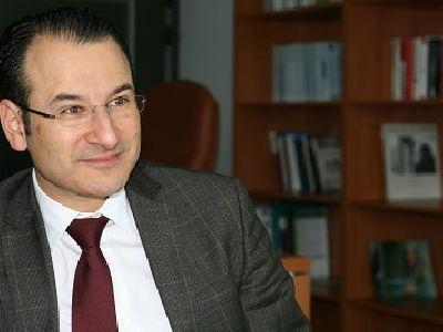 Andrei Țărnea, directorul Institutului Aspen România: `Avocații sunt una dintre cele mai sensibile categorii la etica, narativul și coerența funcțională a poveștii unei societăți`