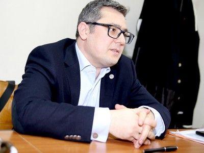 Traian Briciu, directorul I.N.P.P.A.: `Și avocații de bară, și cei de afaceri vor trebui să înțeleagă că fac parte din același corp profesional`