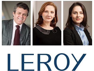 Leroy şi Asociaţii a acordat asistenţă juridică grupului Lactalis în achiziţia Covalact