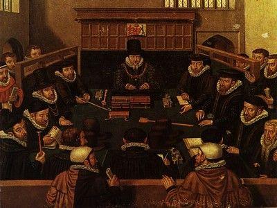 Casele de avocatură, organizate după model medieval?