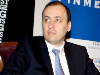 Avocatul Cătălin Băiculescu, Partener `Țuca Zbârcea și Asociații`: `Suntem o democrație. Domnul Țuca nu decide unilateral ce face cu firma`