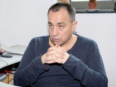 Cătălin Tolontan: `Cred că e o problemă și la avocați. Cred că avocații ar putea să se uite mai bine la ei, să vadă de ce vocea acuzaților, a inculpaților, nu ajunge suficient de tare în față`