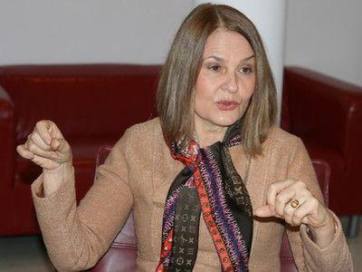 Avocat dr. Rodica Constantinovici: `Noile Coduri vor rezista 100 de ani. Cu proiectul de Cod Civil, am avut o legătură karmică!`