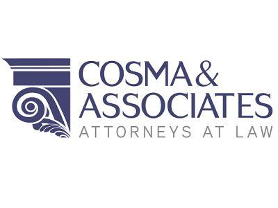 Societatea Civilă de Avocați `COSMA ȘI ASOCIAȚII` își extinde echipa și recrutează AVOCAT DEFINITIV