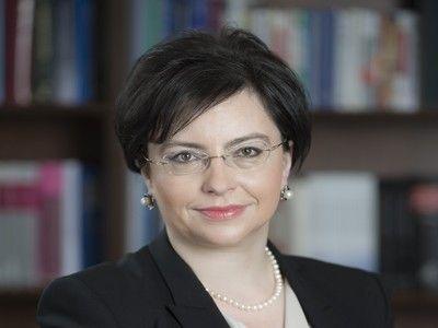 Avocatul Crenguța Leaua, primul vicepreședinte român al Curții Internaționale de Arbitraj ICC Paris