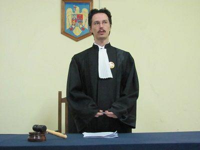 Cristi Danileț (CSM): Avocatul este partenerul esențial al judecătorilor, în procesul de vindecare socială