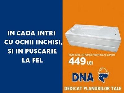 DNA, promoție de Valentine`s Day: A lansat Dormitorul `Elena`