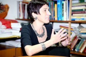 O discutie cu profesorul universitar Mirela Murgescu (I): De ce sunt fascinante filmele cu avocati