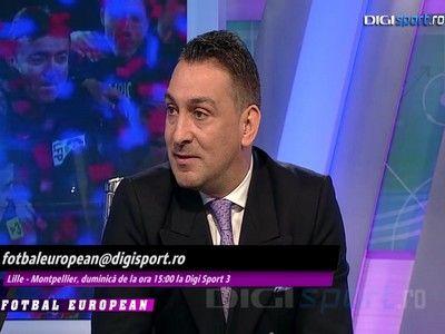 EXCLUSIV - Ilie Dumitrescu, săltat de DNA! Procurorii îl acuză de analize TV fictive