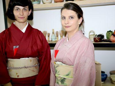 Esti avocat? Esti stresat? Vrei sa fii Zen? Te invitam la ceremonia ceaiului! [GALERIE FOTO]