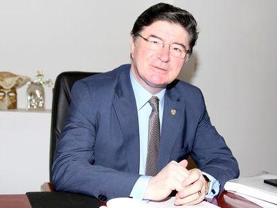 Ioan Chelaru, senatorul avocaților - PORTRET
