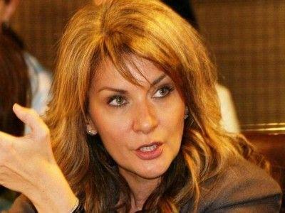 Creatoarea de modă Irina Schrotter, audiată iar de procurorii DIICOT. Rochiile sale sunt ilegal de scurte