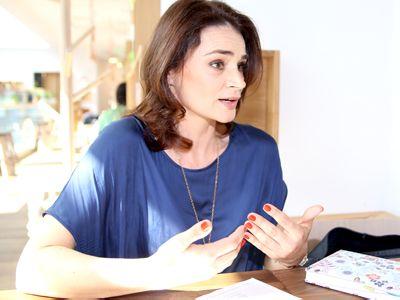 Judecătorul Daniela Pantazi (CSM): `Avocaţii sunt, după mine, indispensabili în actul de justiţie. Avocatul te ajută, te susține, îți deschide și alte perspective asupra cauzei`