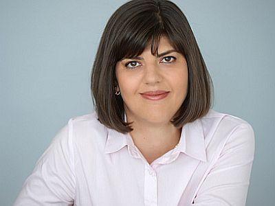 ȘTIREA ZILEI - Laura Codruța Kovesi și-a dat demisia din funcția de procuror șef DNA. VEZI ce a determinat-o să ia această decizie