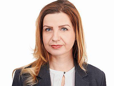 Avocatul Manuela Iurașcu, `Cosma & Asociații` - Despre compliance în zona relațiilor de muncă