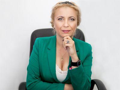 Mariana Robea, directorul fundației `Familia` din Galați: `Consider că avocații  gălățeni ar trebui să se implice mai des în activitățile ONG-urilor`