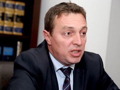 INTERVIU - Prodecanul Baroului Bucureşti, avocatul Mihnea Stoica: `Motivul pentru care m-am făcut avocat? Îmi doream iaht. N-am obţinut iahtul, dar am devenit dependent de profesie`