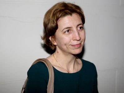 EXCLUSIV - Judecătorul Mirela Stancu (Tribunalul București): `Cred că o colaborare între noi și în sala de judecată, și după aceea, nu poate fi decât fructuoasă. Sfătuiesc oamenii să meargă la avocat`
