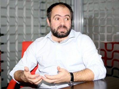 PORTRET - Mădălin Niculeasa, un avocat cu suflet