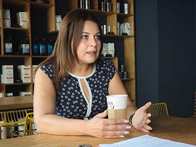 Ce anume le lipsește candidaților la INM? Procurorul Alexandra Lăncrănjan, formator INM: `Vacanța!` și `Educația cetățenească`