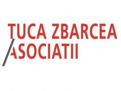 Recunoaștere internațională pentru `Țuca Zbârcea & Asociații` -  Primul loc în toate ariile de practică ale IFLR 1000, ediția 2017