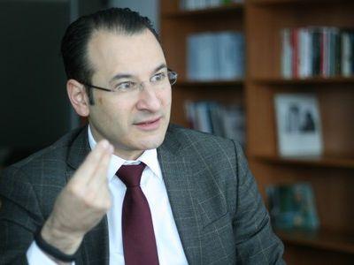 Andrei Țărnea, directorul Institutului Aspen România (II): `Există business-uri etice şi business-uri non-etice. Acest lucru e valabil şi pentru companiile de avocaţi`