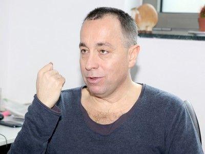 Cătălin Tolontan (III): `România pe care o returnăm urmașilor s-ar putea să fie într-o formă mai rea decât cea pe care am luat-o înapoi de la părinți, în `89`