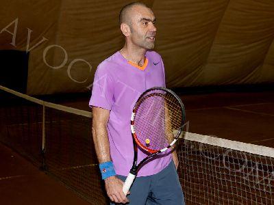 EXCLUSIV - Avocatura.com vă invită în lumea tenismanului... Florentin Țuca
