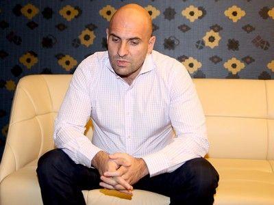Gabriel Zbârcea: `Lăcomia și mândria sunt două defecte răspândite și însemnate printre avocați, din păcate`