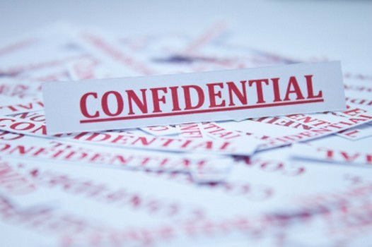 confidentialiate