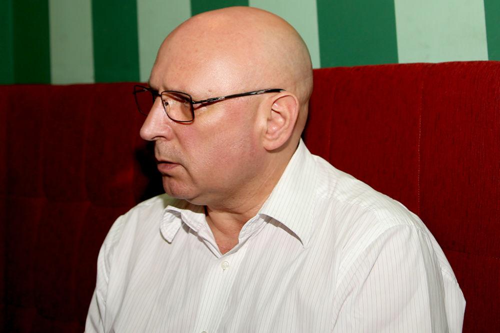 """A fost 9 ani PR-istul avocatilor. Ovidiu Constantinescu: """"P�na la ..."""